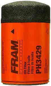 Fram PH3429 - Fram Extra Guard Oil Filters