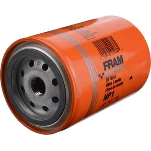 Fram HP1: HP Series Oil Filter Ford, Mopar V8 | JEGS