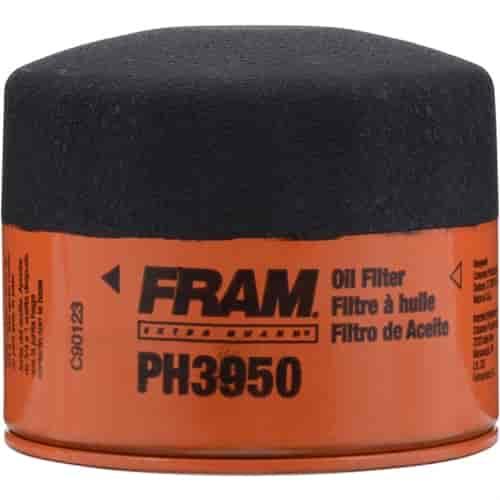 Fram Extra Guard Oil Filter Thread Size: 20mm x 1 5