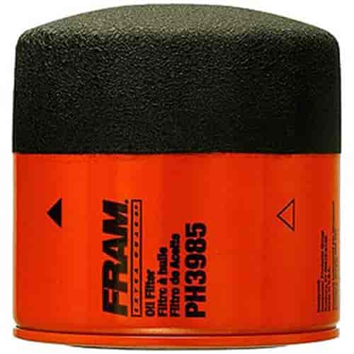 Fram Extra Guard Oil Filter Thread Size 20mm x 1 5