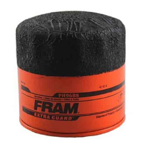 Fram Extra Guard Oil Filter Thread Size 20mmx1 5mm Th
