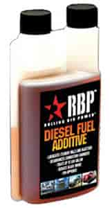 Rolling Big Power 80001HP - Rolling Big Power Diesel Fuel Additives