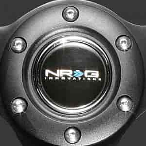 NRG Innovations ST-006R - NRG Innovations Deep Dish Steering Wheels