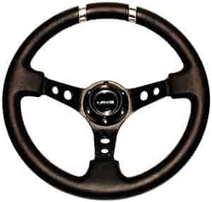 NRG Innovations ST-016R-SL - NRG Innovations Limited Edition Sport Steering Wheels