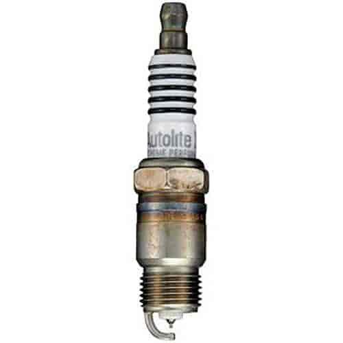 Autolite Xp26 Iridium Xp Spark Plug Heat Range G13 Jegs