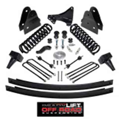 ReadyLIFT Suspension 49-2010