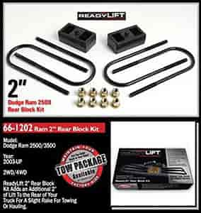 ReadyLIFT Suspension 66-1202