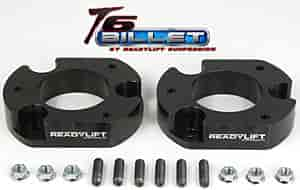 ReadyLIFT Suspension T6-2059K - ReadyLIFT T6 Billet Suspension Leveling Kits