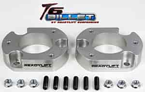 ReadyLIFT Suspension T6-2059S - ReadyLIFT T6 Billet Suspension Leveling Kits