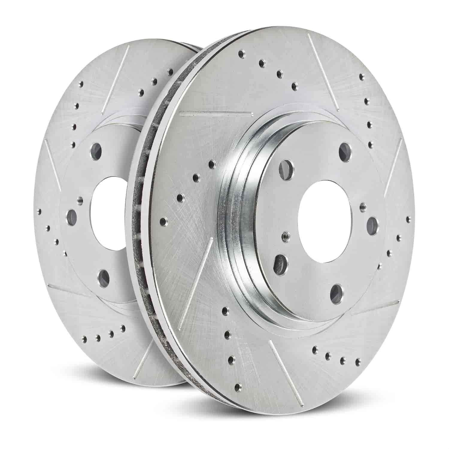 Power Stop AR XPR POWERSTOP BRAKE ROTORS