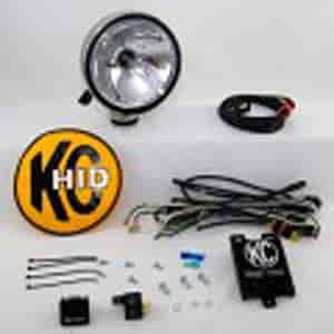 KC HiLites 1660 - KC HiLites Daylighter HID Lights