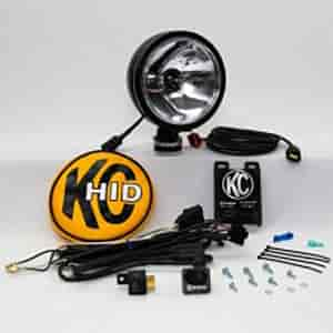 KC HiLites 1661 - KC HiLites Daylighter HID Lights