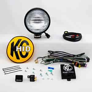 KC HiLites 1665 - KC HiLites Daylighter HID Lights