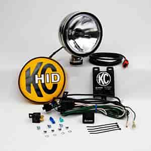 KC HiLites 1666 - KC HiLites Daylighter HID Lights