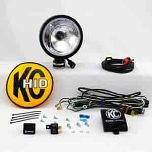 KC HiLiTES 1667 - KC HiLiTES Daylighter HID Lights