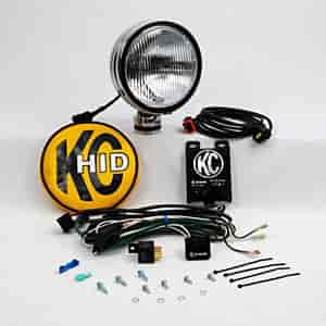 KC HiLites 1668 - KC HiLites Daylighter HID Lights