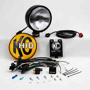KC HiLites 1669 - KC HiLites Daylighter HID Lights