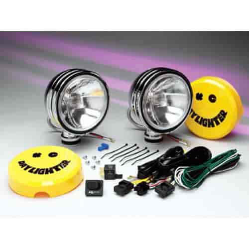 KC HiLites 634 - KC HiLites Daylighters Off-Road Light System