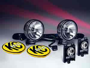 KC HiLiTES 660 - KC HiLiTES Daylighter HID Lights