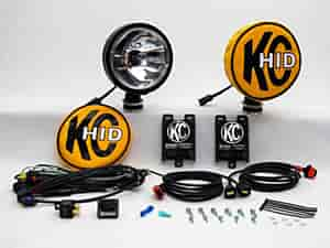 KC HiLiTES 661 - KC HiLiTES Daylighter HID Lights