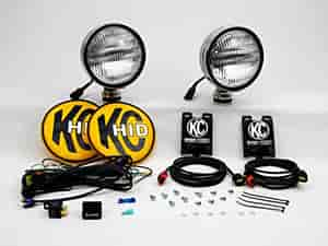 KC HiLiTES 664 - KC HiLiTES Daylighter HID Lights
