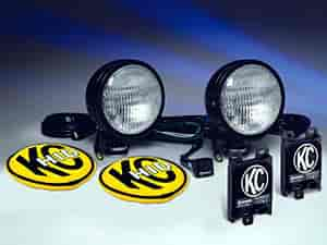 KC HiLites 665 - KC HiLites Daylighter HID Lights