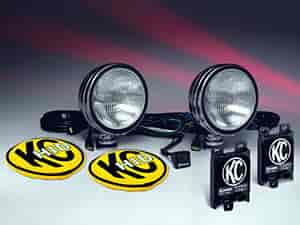 KC HiLiTES 668 - KC HiLiTES Daylighter HID Lights