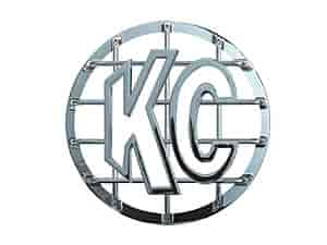 KC HiLites 7215 - KC HiLites Stone Guards
