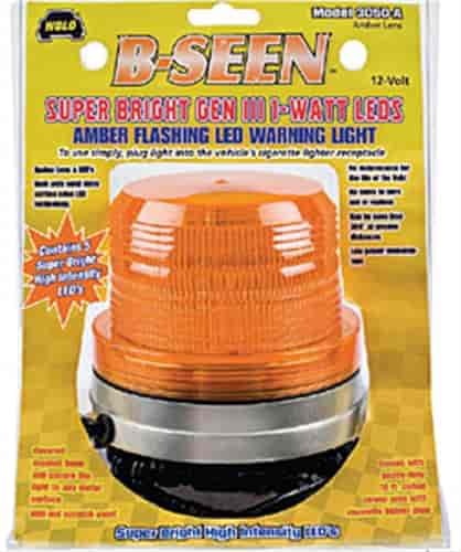 WOLO 3050-A - WOLO B-SEEN Warning Light