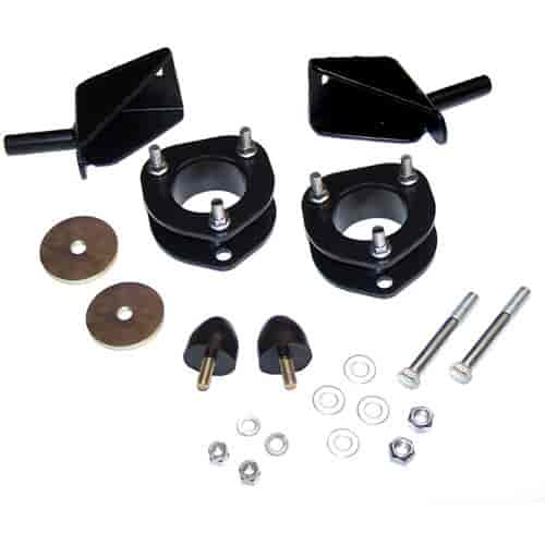 Superlift Suspension Systems 40019