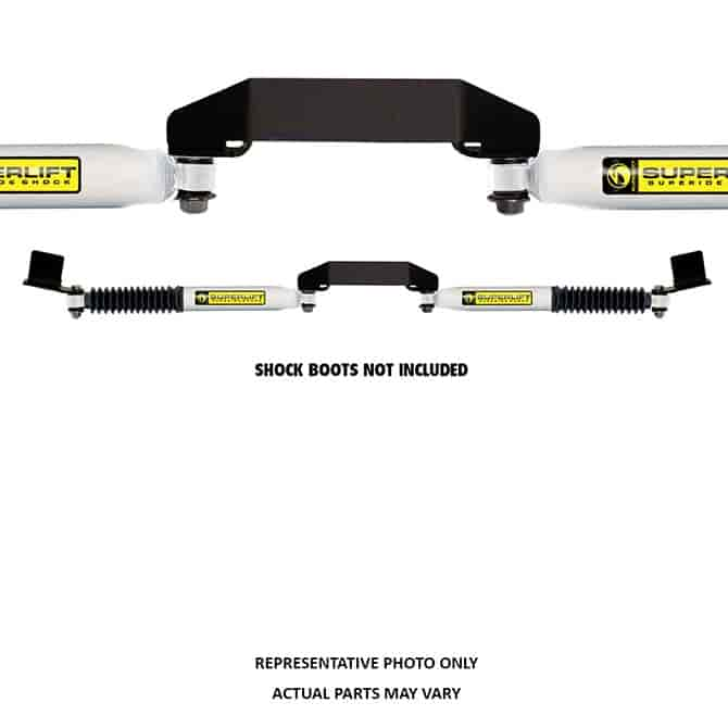 Superlift Suspension Systems 92708