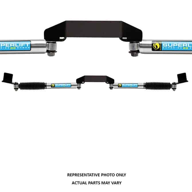 Superlift Suspension Systems 92710