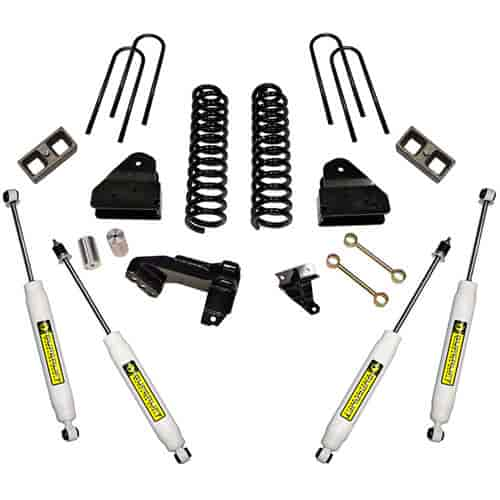 Superlift Suspension Systems K853