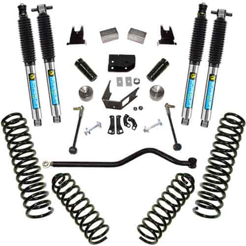 Superlift Suspension Systems K921B