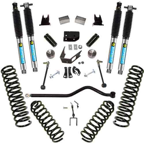 Superlift Suspension Systems K927B