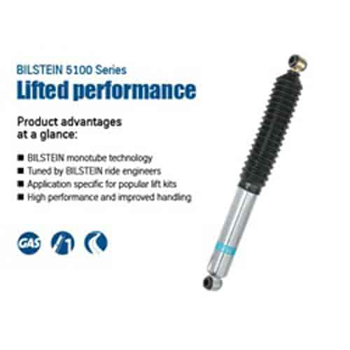 Superlift Suspension Systems BE5-6681-H5