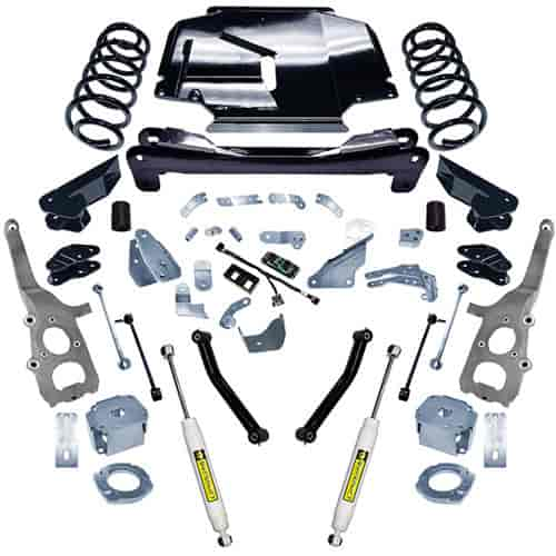 Superlift Suspension Systems K868