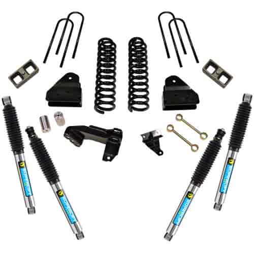 Superlift Suspension Systems K876B