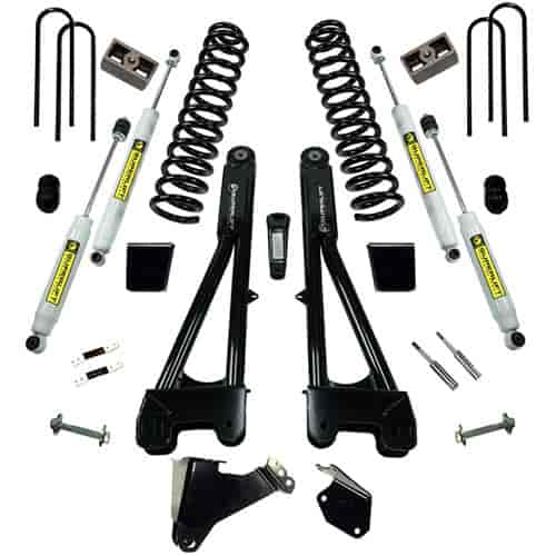 Superlift Suspension Systems K976
