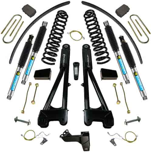 Superlift Suspension Systems K984B