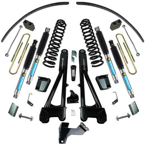 Superlift Suspension Systems K991B