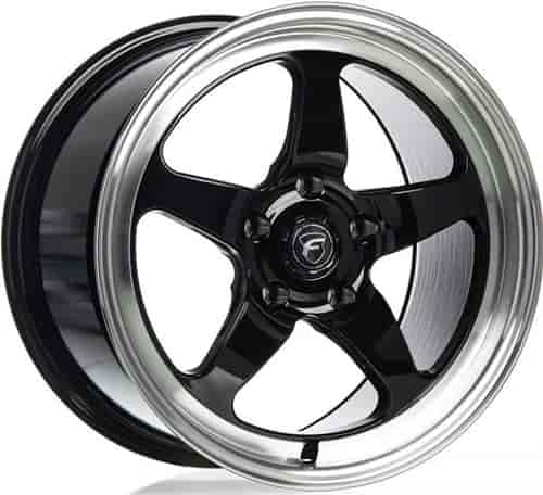 Forgestar Wheels 1710D530CBM