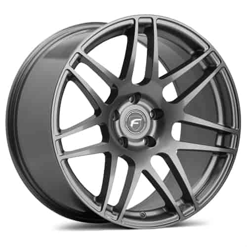 Forgestar Wheels F14D1510SAG