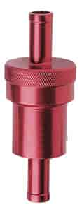 Professional Products 10201 - Professional Products Inline Street Fuel Filters
