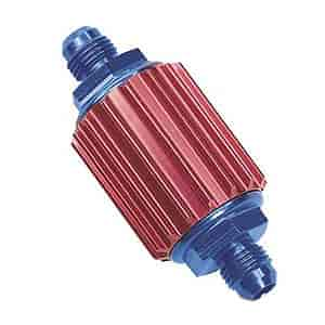 Professional Products 10216 - Professional Products AN/NPT In-Line Street Fuel Filters