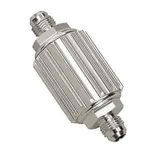 Professional Products 10217 - Professional Products AN/NPT In-Line Street Fuel Filters