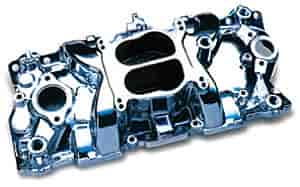 Professional Products 52000 - Professional Products Cyclone Intake Manifolds