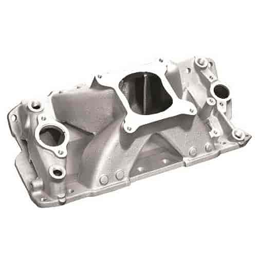 Professional Products 52031: Hurricane Intake Manifold SBC