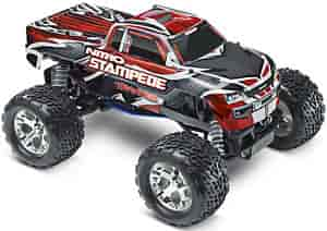 Traxxas 41094-1-RED