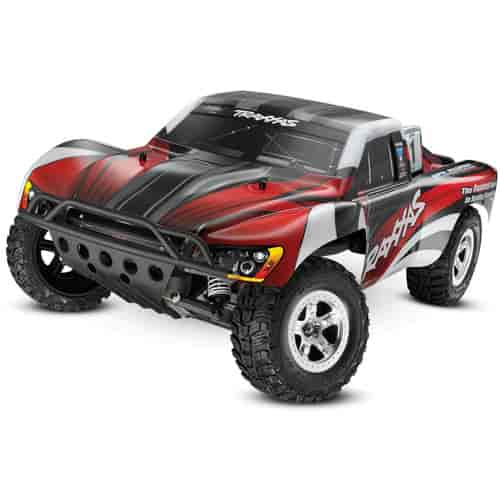 Traxxas 58024-RED